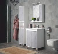 Комплект мебели COROZO Чикаго 75