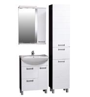 Комплект мебели для ванной комнаты М-Классик Сити 61 СН