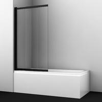 Шторка в ванну WasserKRAFT Dill 61S02-100 Wassershutz