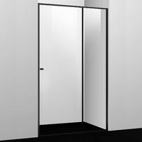 Душевая дверь WasserKRAFT Dill 61S31