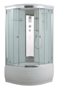 Душевая кабина 100 см. TIMO Comfort T-8800 C