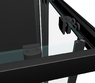 Душевая кабина 90х90 TIMO ILMA 909 Black