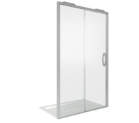Душевая дверь Good Door  ANTARES WTW-130-C-CH
