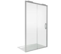 Душевая дверь Good Door  ANTARES WTW-130-C-CH