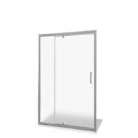Душевая дверь Good Door ORION  WTW - PD-120-G-CH
