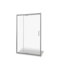 Душевая дверь Good Door ORION WTW - PD-130-G-CH