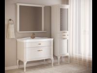 Комплект мебели DiHome Vittoria Antik 100 white
