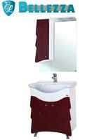 Комплект мебели для ванной комнаты Bellezza Елка