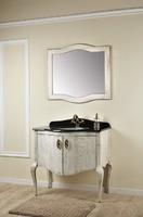 Комплект мебели TIMO Ellen 90 H-R 9001