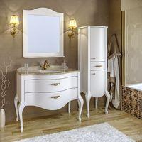 Комплект мебели TIMO Ellen Plus 100 M-V Белый