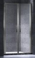 Душевая дверь ESBANO ES-120-2LD