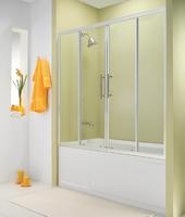 Шторка в ванну ESBANO ES-1415