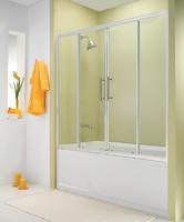 Шторка в ванну ESBANO ES-1417