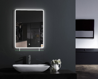 Зеркало в ванную комнату ESBANO ES-2073HDSA
