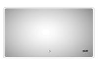 Зеркало в ванную комнату ESBANO ES-2073KDS