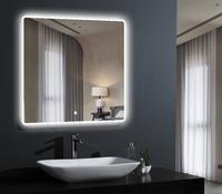 Зеркало в ванную комнату ESBANO ES-2073TDS