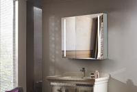 Зеркало в ванную комнату ESBANO ES-2404