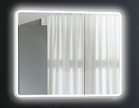 Зеркало в ванную комнату ESBANO ES-2633KD