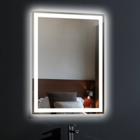 Зеркало в ванную комнату ESBANO ES-3429YDF