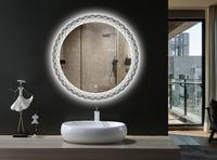 Зеркало в ванную комнату ESBANO ES-3599YD