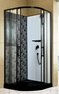 Душевая кабина 100 см.  ESBANO ESB-100C