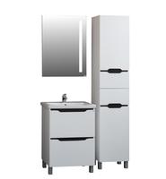 Комплект мебели для ванной комнаты М-Классик Эстель 60 КН
