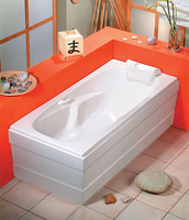 Ванна акриловая ALPEN Kamelie 170