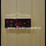 Финская сауна FRANK F804