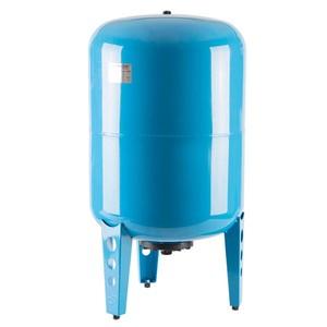Джилекс Гидроаккумулятор 100ВП (вертикальный, пластиковый фланец)