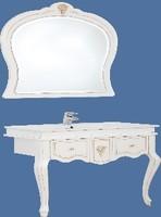 Комплект мебели М-Классик  Болеро 80 КН  Золото патина