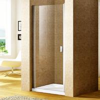 Душевая дверь Alvaro Banos Granada D90.11 Cromo