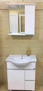 Комплект мебели для ванной комнаты Bellezza Нати