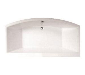 Ванна акриловая Vagnerplast INSPIRA 190
