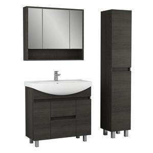 Комплект мебели Alvaro Banos Toledo 90, дуб кантенбери
