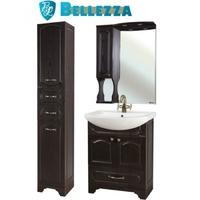 Комплект мебели для ванной комнаты Bellezza Камелия