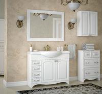 Комплект мебели COROZO Классика 105