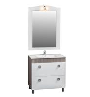 Комплект мебели М-Классик Корсика 80 КН