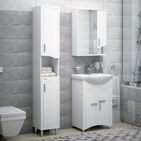 Комплект мебели для ванной комнаты COROZO Креста