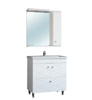 Комплект мебели М-Классик Кристалл 80 КН