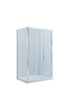 Душевая дверь SSWW LA61-Y32 R/L 1300x1950