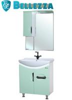 Комплект мебели для ванной комнаты Bellezza Лагуна