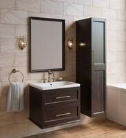Комплект мебели для ванной комнаты Аллигатор Лана