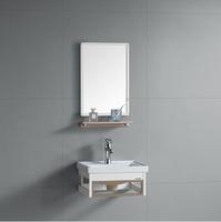 Комплект мебели для ванной комнаты RIVER LAURA 405 BG