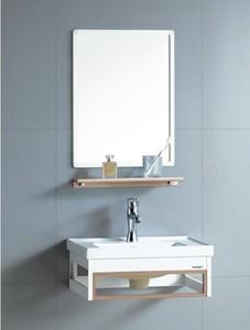 Комплект мебели для ванной комнаты RIVER LAURA 505 BG