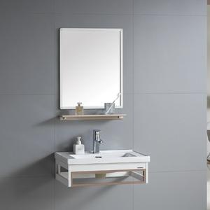 Комплект мебели для ванной комнаты RIVER LAURA 605 BG