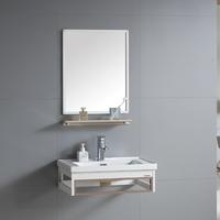 Комплект мебели RIVER LAURA 805 BG