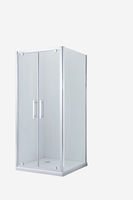 Душевая дверь SSWW LD60-Y22 1100х1950