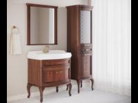 Комплект мебели DiHome Kolenzo Retro 80 walnut