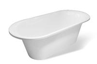 Эстет Лион ванна из литого мрамора
