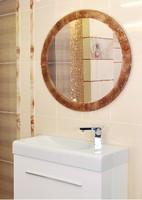 Зеркало в ванную комнату  Dubiel Vitrum  Урания